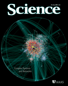 Science couverture